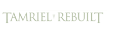 Tamriel Rebuilt