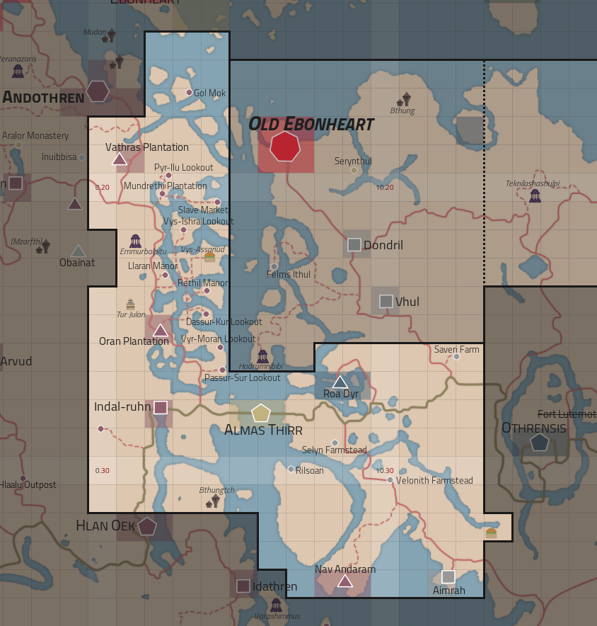 Tamriel Rebuilt on full skyrim map, full map of fallout new vegas, elder scrolls oblivion, full map of gta 4, full oblivion caves map map,