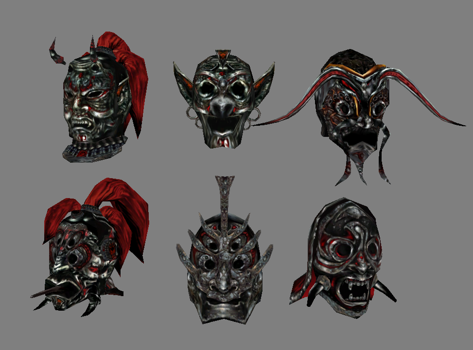 all_daedric_helms.PNG